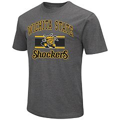 Men's Campus Heritage Wichita State Shockers Banner Tee