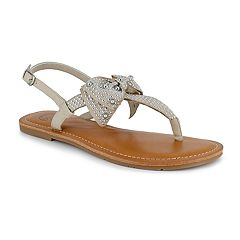 Dolce by Mojo Moxy Sunkissed Women's Sandals