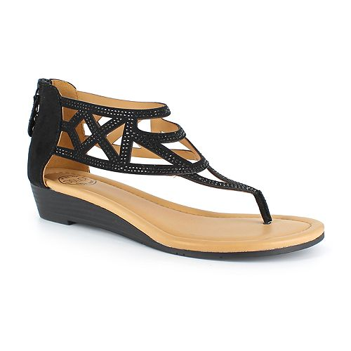 Dolce by Mojo Moxy Finale Women's Sandals