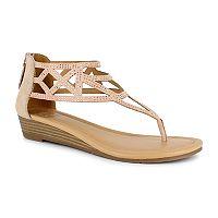 Dolce by Mojo Moxy Finale Women's Sandals