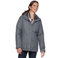 Women's ZeroXposur Honor 3-in-1 Systems Jacket