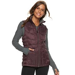 Women's ZeroXposur Nancy Down Vest