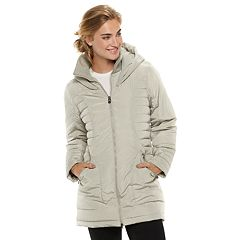Women's ZeroXposur Jeanine Hooded Heavyweight Jacket