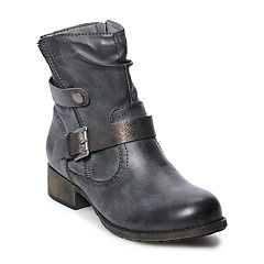 SO® Holl Women's Ankle Boots
