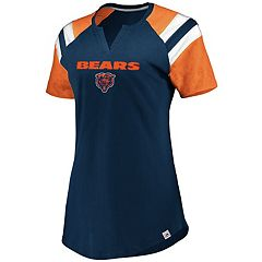 Women's Chicago Bears Ultimate Fan Tee