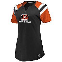 Women's Cincinnati Bengals Ultimate Fan Tee