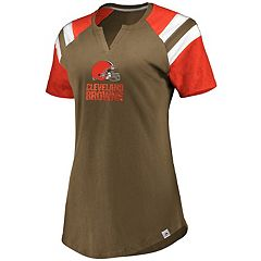 Women's Cleveland Browns Ultimate Fan Tee
