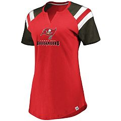 Women's Tampa Bay Buccaneers Ultimate Fan Tee