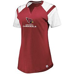 Women's Arizona Cardinals Ultimate Fan Tee