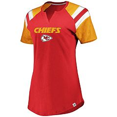 Women's Kansas City Chiefs Ultimate Fan Tee