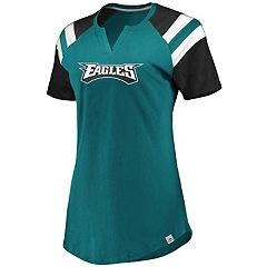 Women's Philadelphia Eagles Ultimate Fan Tee