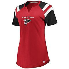 Women's Atlanta Falcons Ultimate Fan Tee