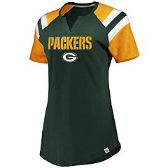 Women's Green Bay Packers Ultimate Fan Tee