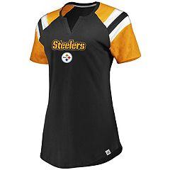 Women's Pittsburgh Steelers Ultimate Fan Tee