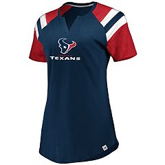 Women's Houston Texans Ultimate Fan Tee