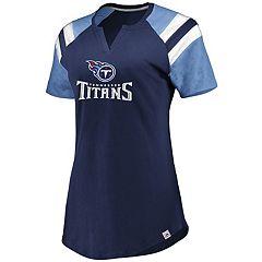 Women's Tennessee Titans Ultimate Fan Tee