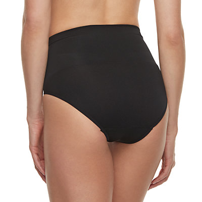 Women's Warner's 2-Pack Seamless Shaping Briefs 803426WA