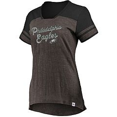 Women's Philadelphia Eagles Hyper Tee