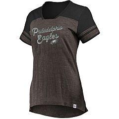 Women's Philadelphia Eagles Hyper Tee