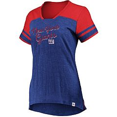 Women's New York Giants Hyper Tee