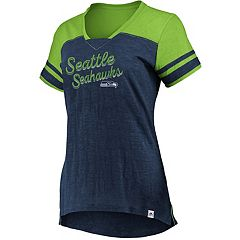 Women's Seattle Seahawks Hyper Tee