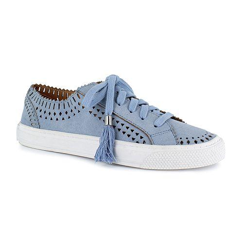 Dolce by Mojo Moxy Colada Women's Tassel Sneakers
