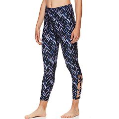 Women's Gaiam Lana Yoga High-Waisted Leggings