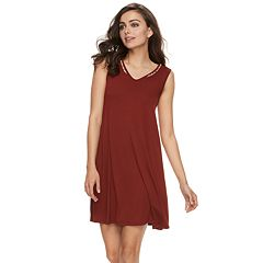 Women's Apt. 9® Tank Dress