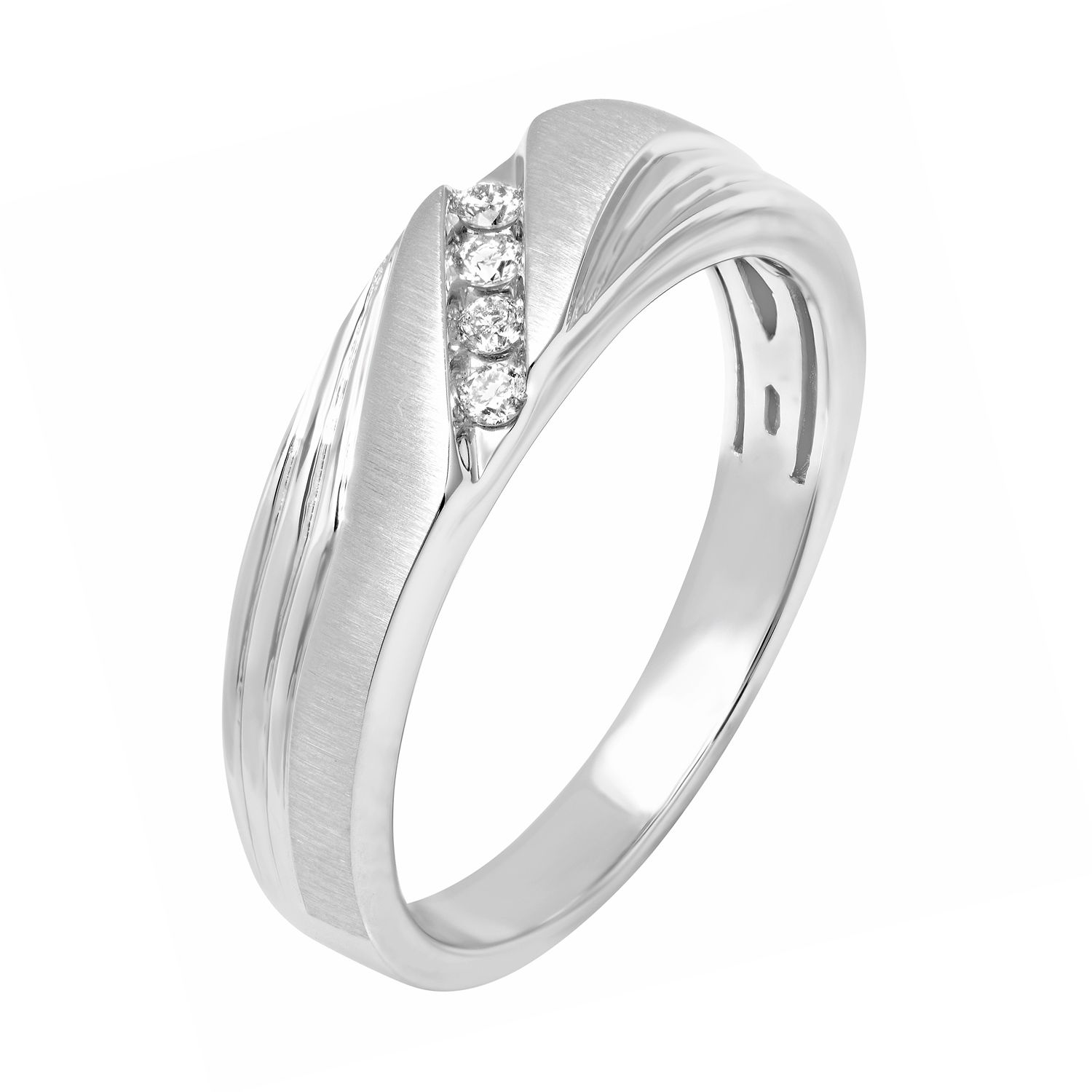 hawaii h rings engagement mens outdoor guy heart by diamond shape wedding