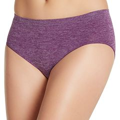 Women's Jockey Smooth & Shine Seamfree Hipster 2187
