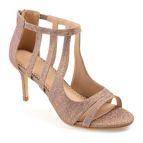 Journee Collection Sienna ... Women's High Heels vIUwI0rxLB