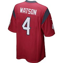 Men's Nike Houston Texans Deshaun Watson Jersey