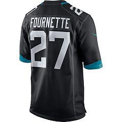Men's Nike Jacksonville Jaguars Leonard Fournette Replica Jersey