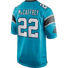 Men's Nike Carolina Panthers Christian McCaffrey Jersey