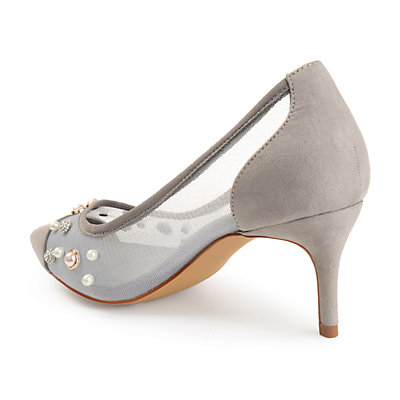 Journee Collection Breck Women's High Heels