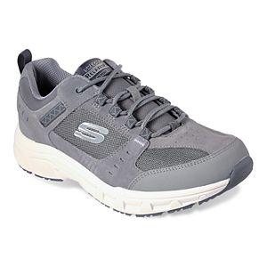 Skechers Oak Canyon Men's Relaxed Fit Sneakers