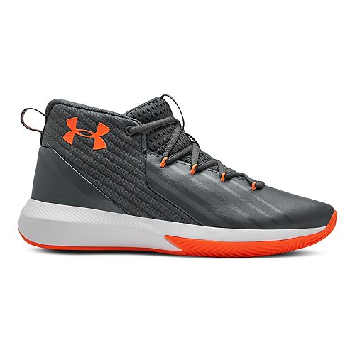 info for d91d8 060a5 Under Armour Lockdown Grade School Boys  Basketball Shoes