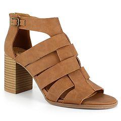 Dolce by Mojo Moxy Utah Women's High Heels