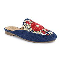 Dolce by Mojo Hanna Women's Slip-On Shoes