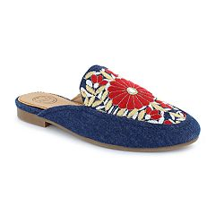 Dolce by Mojo Moxy Hanna Women's Slip-On Shoes