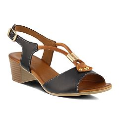 Spring Step Roselyn Women's High Heels Sandals