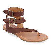 Journee Collection Kyle Women's Sandals