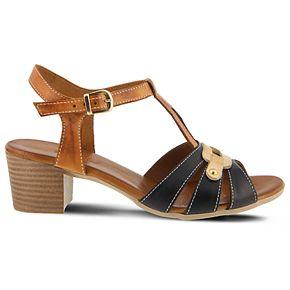 Spring Step Stafani Women's ... High Heel Sandals UiyTKWn