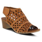 Spring Step Dorotha Women's High Heel Sandals