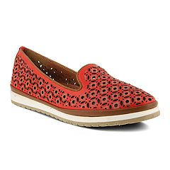 Spring Step Tulisa Women's Slip-On Shoes