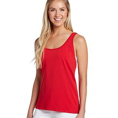 Women's Jockey  Retro Racerback Tank
