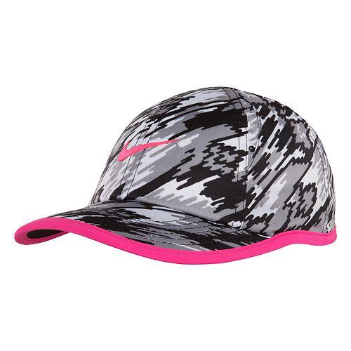 Baby Girl Nike Featherlight Hat Baseball Cap