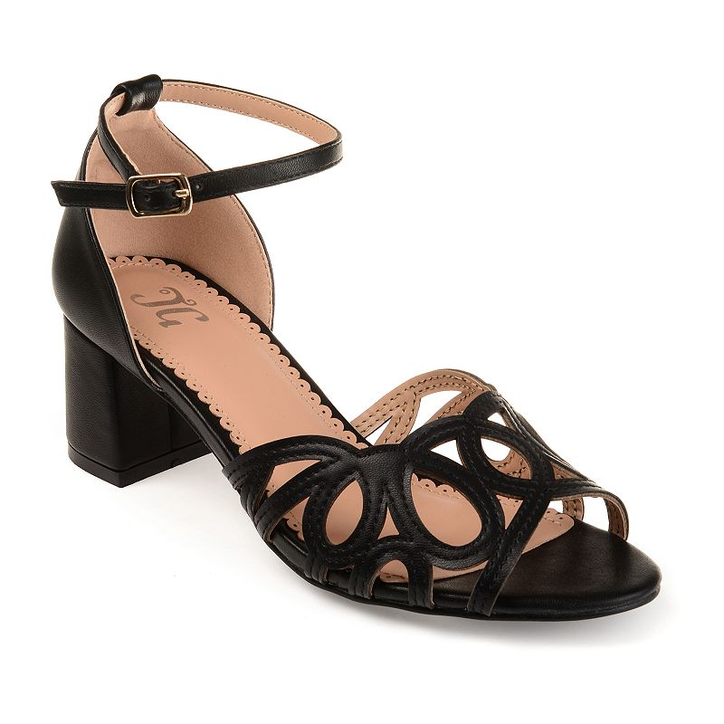 Journee Collection Ashby ... Women's High Heels pay with visa cheap online j8pTt43
