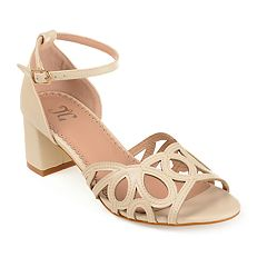 Journee Collection Ashby Women's High Heels