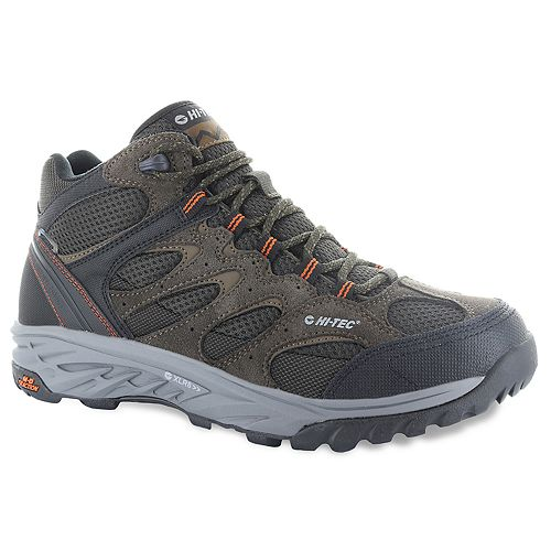ff8b3cec058 Hi-Tec V-Lite Wildfire Men's Mid-Top Boots
